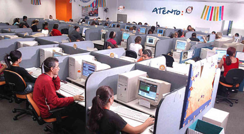 Como trabalhar na empresa atento brasil for Empresas de pladur en valencia
